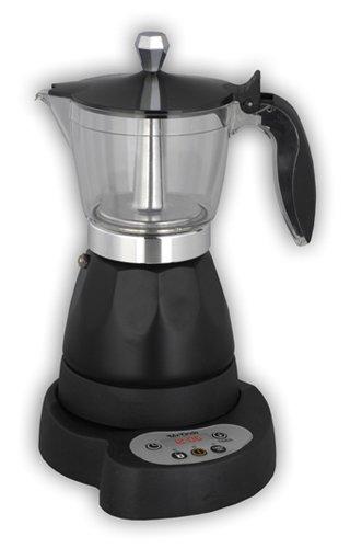 Mx Onda MX-CE2254 Cafetera eléctrica con Temporizador, 480 W ...