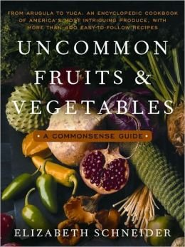 Uncommon Fruits & Vegetables: A Commonsense (Hot And Sour Soup Recipe)