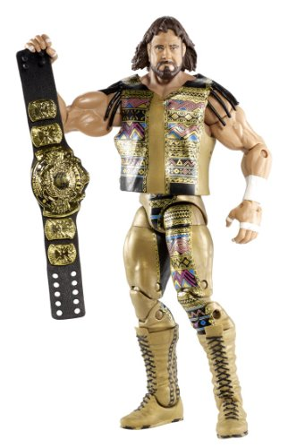 WWE Elite Collection Series #23 Randy Savage Action Figure