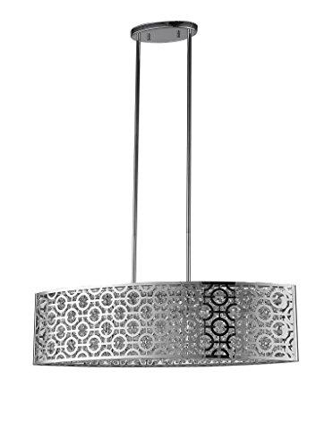 Price comparison product image Ove Decors Ashcombe II Pendant Light Fixture