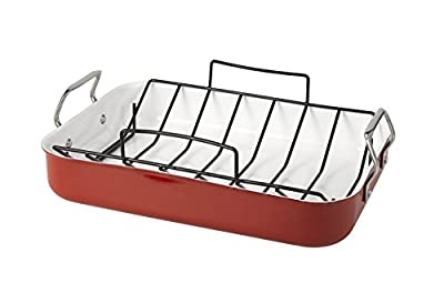 Oneida Large Capacity Roasting Pan