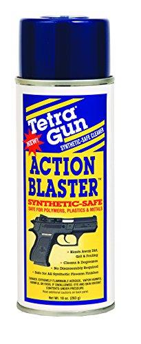 (Tetra Gun Action Blaster Synthetic Safe, 10)