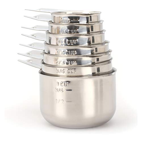 metal 2 cup measuring cup - 9