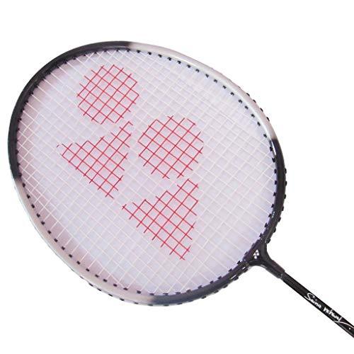 YONEX GR303 Saina Nehwal Aluminium Badminton Racket   Black