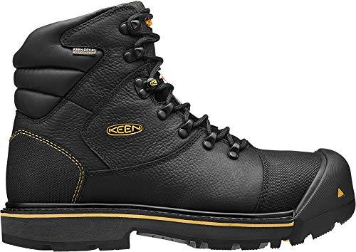 ort Mac Waterproof Black 11 D US ()