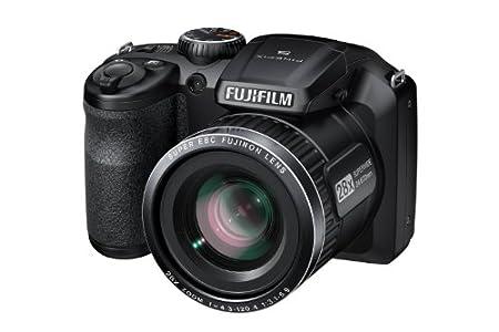 Fujifilm Finepix S4700 Fotocamera Digitale 16 Megapixel