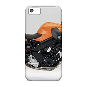 Durable Protector Cases Covers With Bmw F800r Hot Design For Iphone 5c