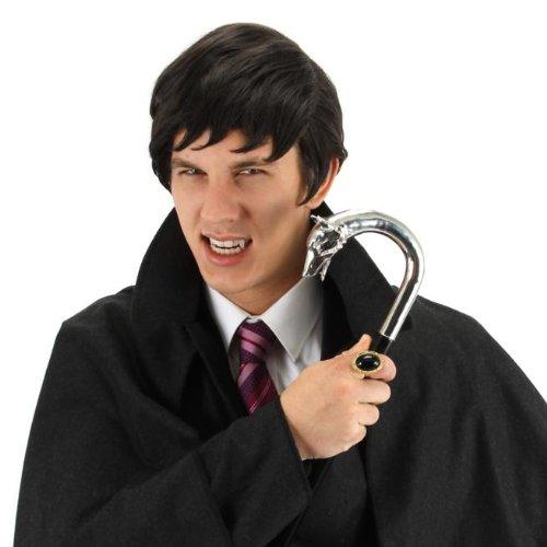 Barnabas Collins Wig Costume (Barnabas Collins Costume)