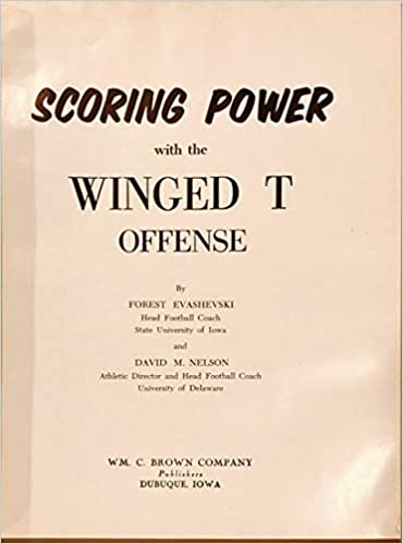 Scoring Power with the Winged T Offense