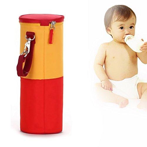 Portable Bottle Warmer Battery - 5