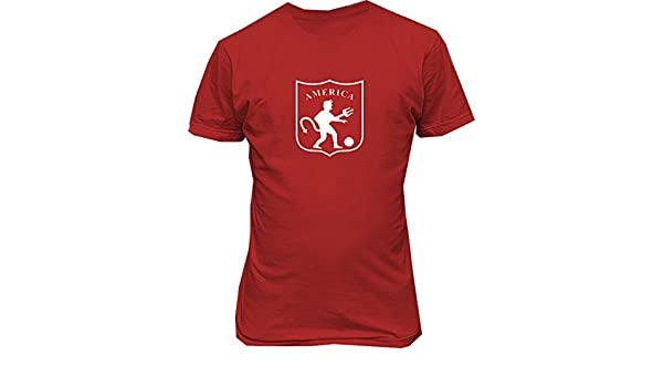 TJSPORTS America de Cali Colombia Futbol T Shirt Camiseta at Amazon Mens Clothing store: