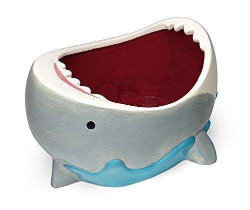 Shark Attack Bowl (Candy Bowl)