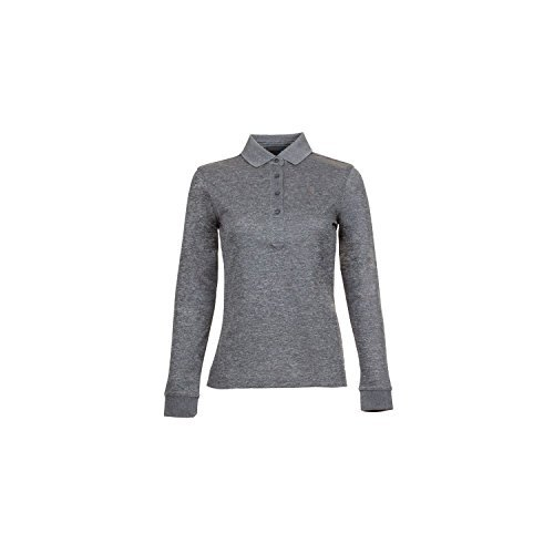 J.Lindeberg Women's W Olivia Ls Tx Peached Top, Dk, used for sale  Delivered anywhere in USA