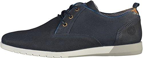 Bullboxer 5987a, Sneaker Uomo Blau
