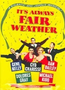It's Always Fair Weather by Warner Home Video