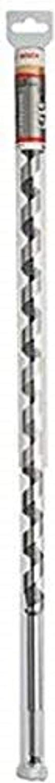 8 x 450 mm Hexagon Bosch Professional 2608597640 Wood Auger bit Silver