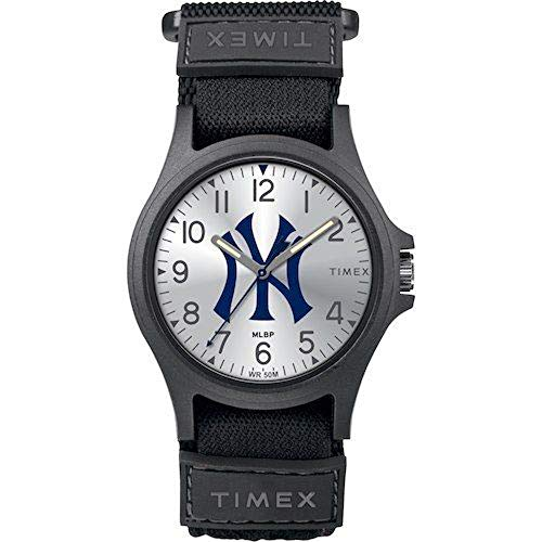 Timex MLB Tribute Collection Pride Men's Watch - New York ()