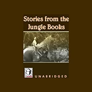 Stories from the Jungle Books Audiobook