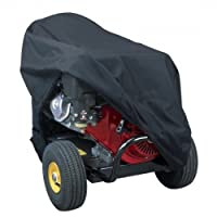 Classic Accessories 79507 Gas Pressure Washer Cover, Black