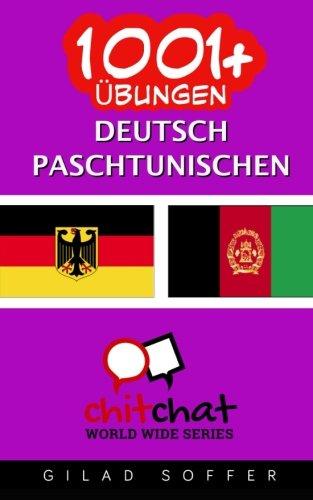 1001+ Übungen Deutsch - paschtunischen