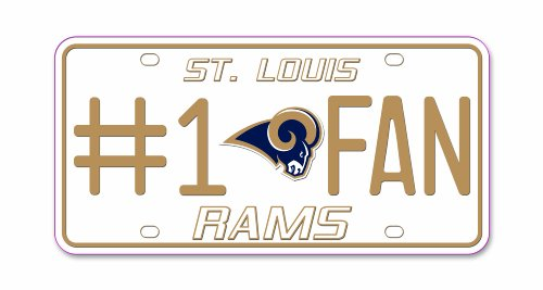 St . Louis Rams - 1