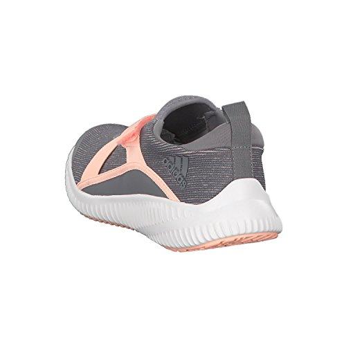 CF Mixte X Gris Adulte Chaussures Fortarun de K Adidas Fitness 50wEq4TT