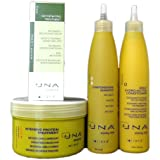 UNA Combination Set II for Hair Loss