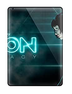 Durable Tron Legacy Back Case/cover For Ipad Air