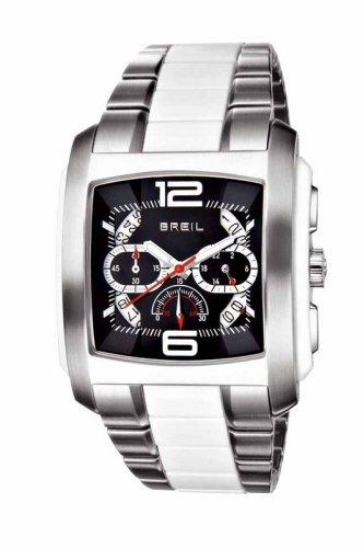 BREIL Reloj Negro