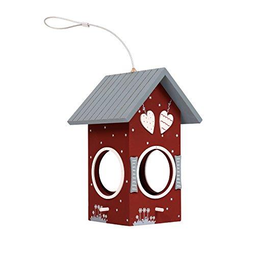 WildBird Care Gazebo Cottage Feeder