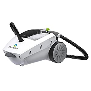 Steamfast SF-375 Deluxe Canister Steam Cleaner with Onboard Storage