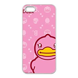ORIGINE Lovely B.Duck fashion cell phone case for iPhone 5S by icecream design