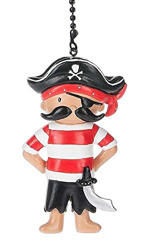 pretend-play-fictional-character-child-kid-ceiling-fan-pull-light-chain-extender-ornament-pirate-
