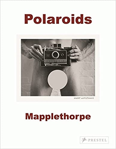Robert Mapplethorpe Polaroids