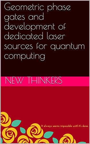 12 Best New Quantum Computing eBooks To Read In 2019 - BookAuthority