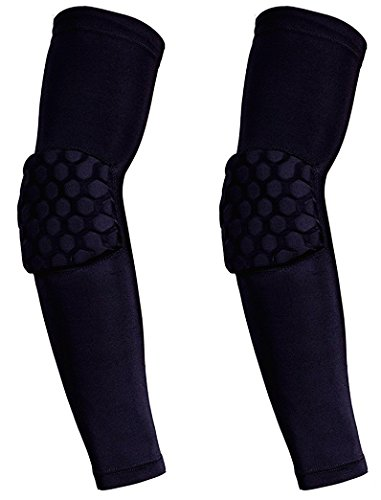 NKTM Honeycomb Basketball Protective Compression product image
