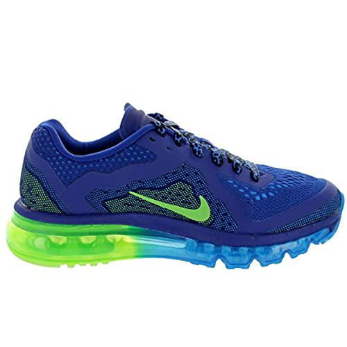 separation shoes 7f900 21e91 Nike Air Max 2014 (GS) Boys Running shoes 631334-403