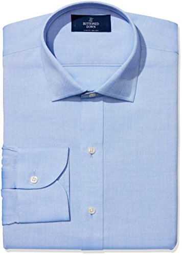dress shirts with no pockets - 3