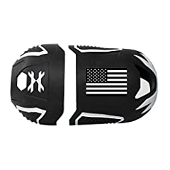 The HK Army Vice Full Coverage Tank Cover is the premiere tank grip on the paintball market. They are specifically designed to provide you a comfortable, anti-slip, surface area covering the entire tank. The Vice FC Tank Cover is comprised of...