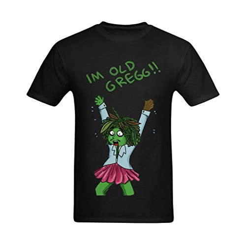 definite-myself-mens-im-old-gregg-surprise-art-design-t-shirt-occation-t-shirts-us-size-l