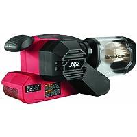 SKIL 7510-01 Sandcat 6 Amp 3-Inch x 18-Inch Belt Sander...