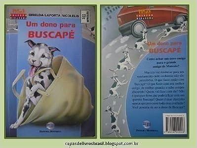 1a84b979c Um Dono Para Buscape 58Š Impressao - Livros na Amazon Brasil- 9788516020248