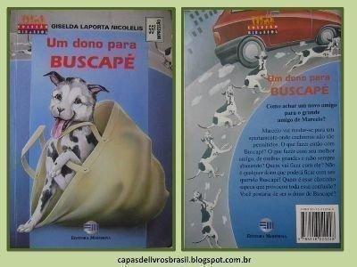 Um Dono Para Buscape 58¦ Impressao