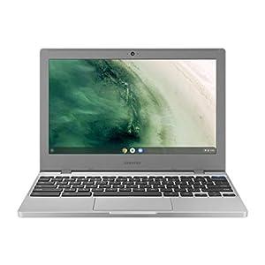 SAMSUNG XE310XBA-K02US Chromebook 4 Chrome OS 11.6″ HD Intel Celeron Processor N4000 4GB RAM 64GB eMMC Gigabit Wi-Fi