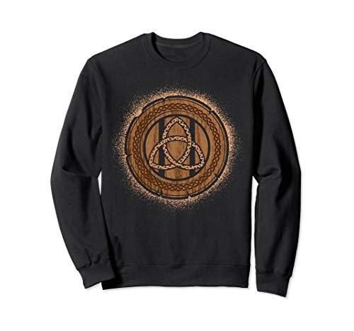 , Norse Mythology Celtic Knot Sweatshirt