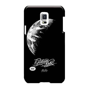 Luoxunmobile333 Samsung Galaxy S5 Mini Shockproof Phone Cover Provide Private Custom Attractive Parkway Drive Atlas Series [CPP1090gUwj]