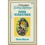 Dark Surrender, Diana Blayne, 0440118336