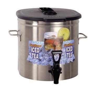 Bunn TDO-3.5 Oval Iced Tea Dispenser -TDO-3.5-0000