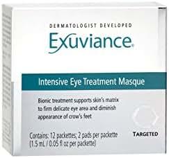 Exuviance Intensive Eye Treatment Pads, 0.6 Fluid Ounce