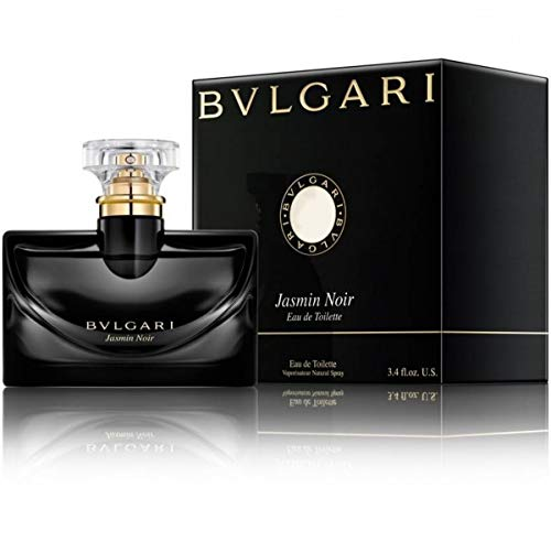 (Jasmin Noir By Bvlgari Eau-de-toilette Spray, 3.4-Ounce)